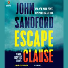 Escape Clause Audiobook, by John Sandford