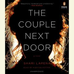The Couple Next Door: A Novel Audiobook, by