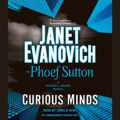Curious Minds: A Knight and Moon Novel Audiobook, by Janet Evanovich