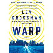 Warp Audiobook, by Lev Grossman