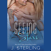 Seeing Stars Audiobook, by J. Sterling