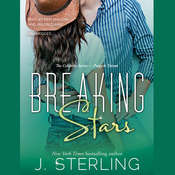Breaking Stars Audiobook, by J. Sterling