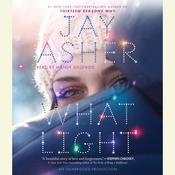 What Light, by Jay Asher