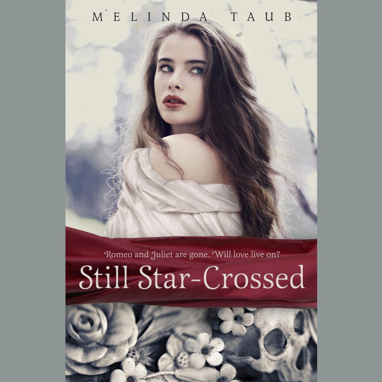 Printable Still Star-Crossed Audiobook Cover Art