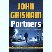 Partners: A Rogue Lawyer Short Story, by John Grisham