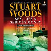 Sex, Lies & Serious Money, by Stuart Woods