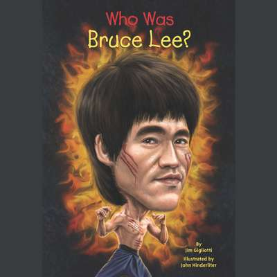 Who Was Bruce Lee? Audiobook, by Jim Gigliotti