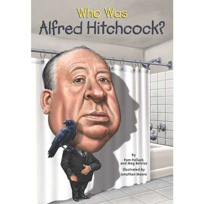 Who Was Alfred Hitchcock? Audiobook, by Pamela D. Pollack