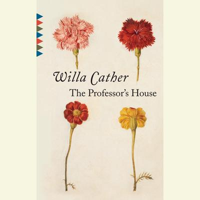 The Professors House Audiobook, by Willa Cather