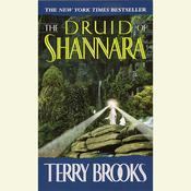 The Druid of Shannara, by Terry Brooks