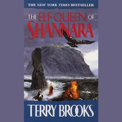 The Elf Queen of Shannara Audiobook, by Terry Brooks