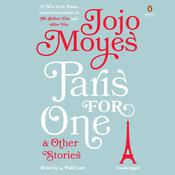 Paris for One and Other Stories, by Jojo Moyes