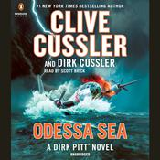 Odessa Sea, by Clive Cussler