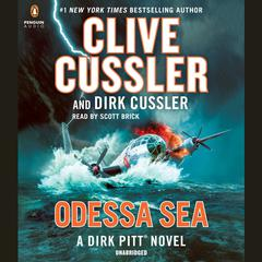 Odessa Sea Audiobook, by