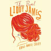 The Real Liddy James, by Anne-Marie Casey