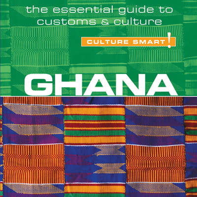 Ghana - Culture Smart! Audiobook, by Ian Utley