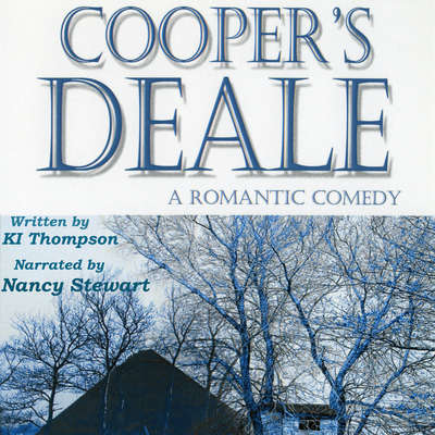 Coopers Deale Audiobook, by KI Thompson