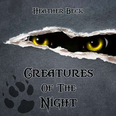 Creatures Of The Night (The Horror Diaries Book 3) Audiobook, by Heather Beck