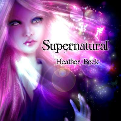 Supernatural (The Horror Diaries Book 4) Audiobook, by Heather Beck