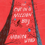 The One-in-a-Million Boy, by Monica Wood
