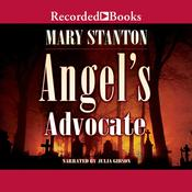 Angels Advocate Audiobook, by Mary Stanton