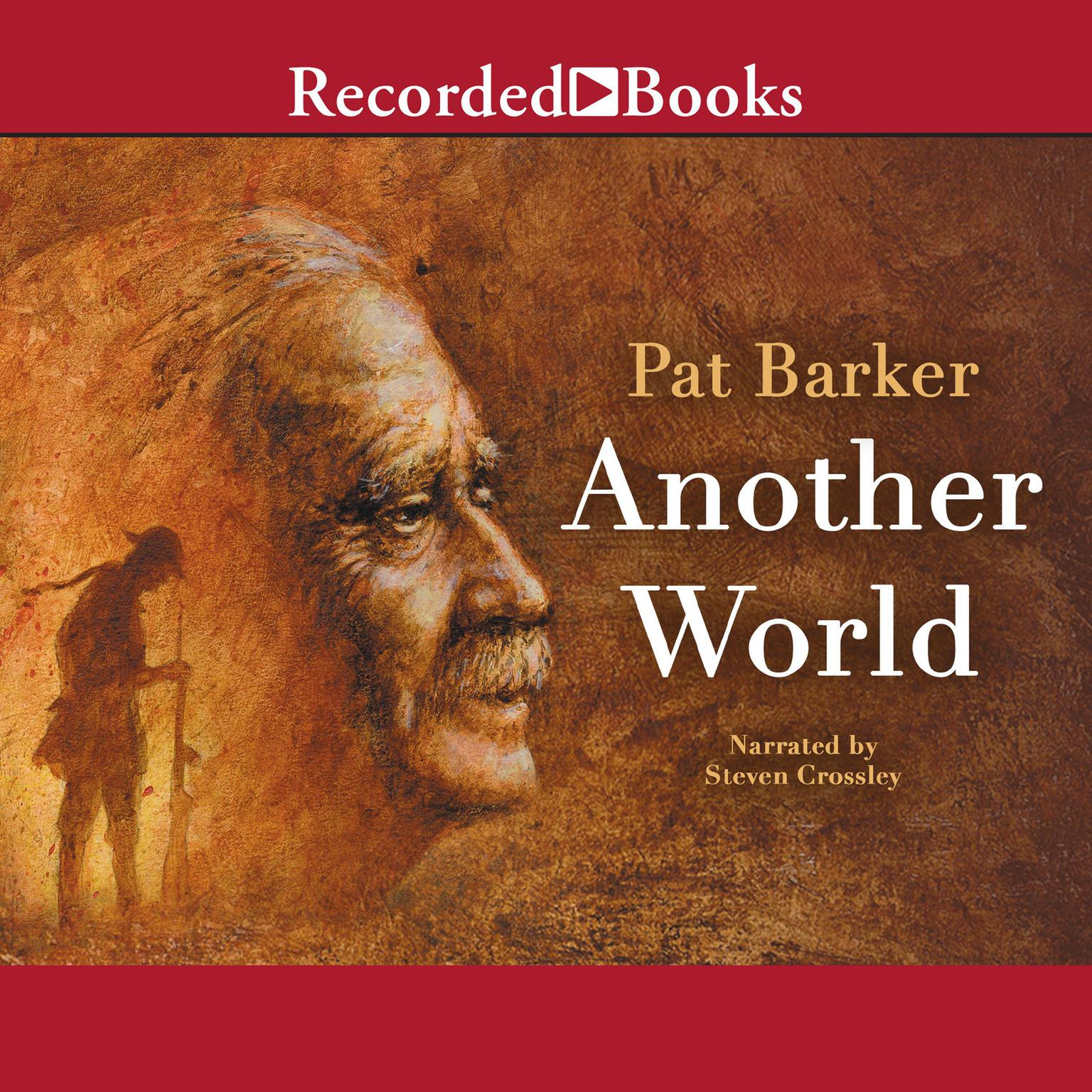Printable Another World: A Novel Audiobook Cover Art