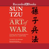 The Art of War: The Essential Translation of the Classic Book of Life, by
