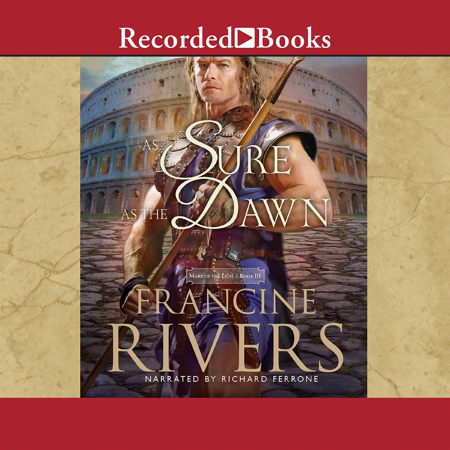 As Sure As the Dawn Audiobook, by Francine Rivers