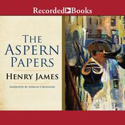 The Aspern Papers Audiobook, by Henry James