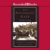 The Assassins Gate: America in Iraq, by George Packer