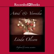 Astrid & Veronika Audiobook, by Linda Olsson