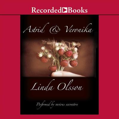 Astrid & Veronika Audiobook, by Linda Olsson