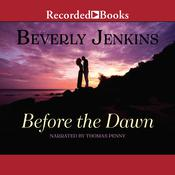 Before the Dawn, by Beverly Jenkins