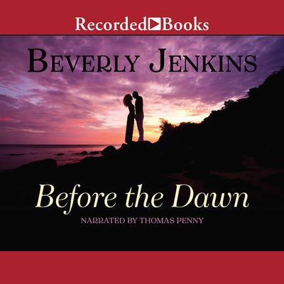 Before the Dawn Audiobook, by Beverly Jenkins