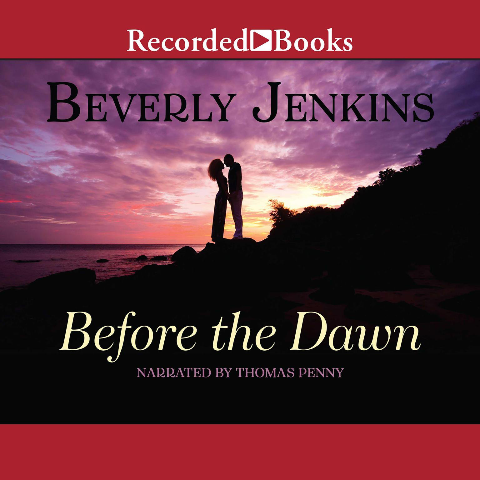 Printable Before the Dawn Audiobook Cover Art