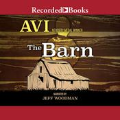 The Barn Audiobook, by Avi
