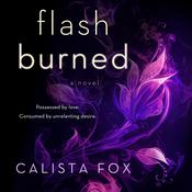 Flash Burned: 100 Shades of Sin, by Calista Fox