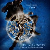 Invision: Chronicles of Nick Audiobook, by Sherrilyn Kenyon