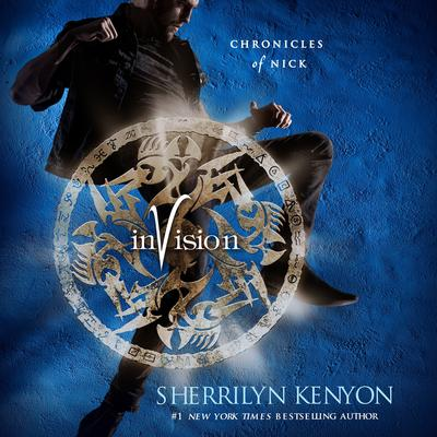 Invision: Chronicles of Nick Audiobook, by