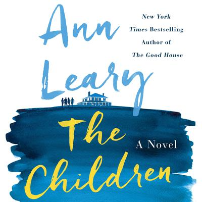 The Children: A Novel Audiobook, by Ann Leary