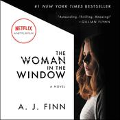 The Woman in the Window Audiobook, by A. J. Finn
