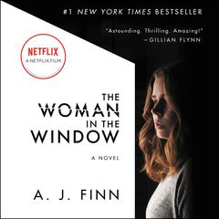 The Woman in the Window: A Novel Audiobook, by