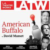 American Buffalo Audiobook, by David Mamet