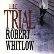 The Trial Audiobook, by Robert Whitlow