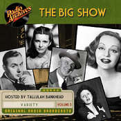 Big Show, Volume 5 Audiobook, by various performers