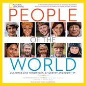 People of the World: Cultures and Traditions, Ancestry and Identity Audiobook, by Catherine  Herbert Howell, K. David Harrison