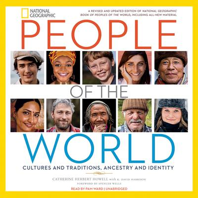 People of the World: Cultures and Traditions, Ancestry and Identity Audiobook, by Catherine  Herbert Howell