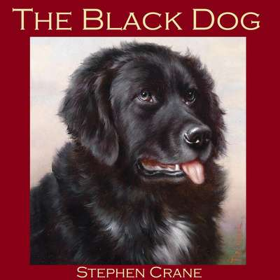 The Black Dog Audiobook, by Stephen Crane