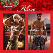 Christmas with the Marine & Her Naughty Holiday Audiobook, by Candace Havens