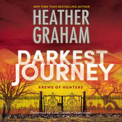 Darkest Journey, by Heather Graham